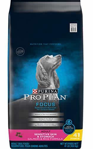 Purina Pro Plan Pet Food at Amazon