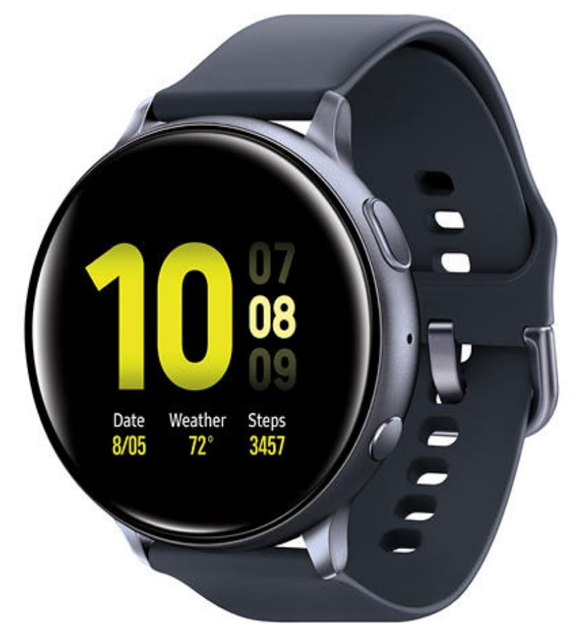 Samsung Galaxy Watch Active2 44mm Bluetooth Smartwatch