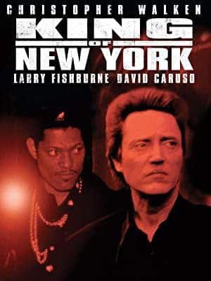 King of New York (Digital HD Film)