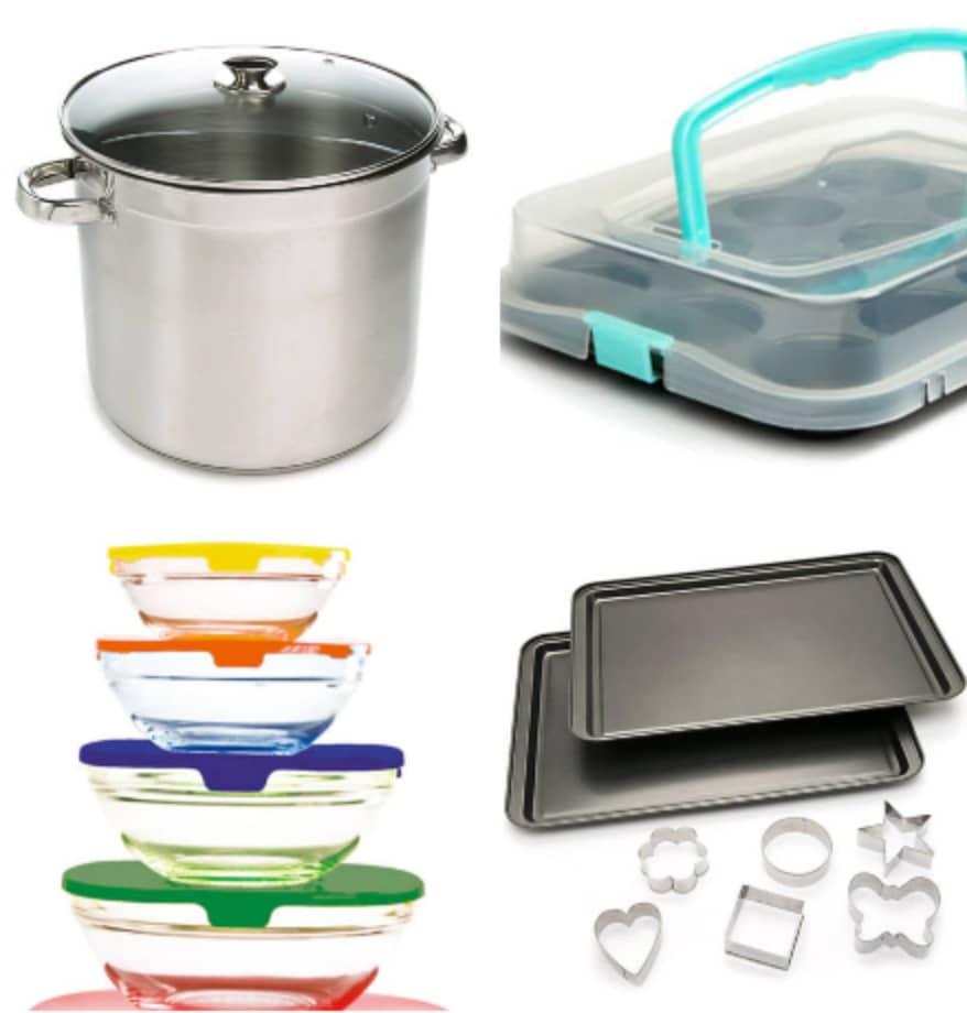 Kitchen Essentials at Belk