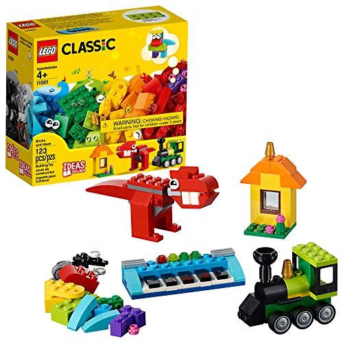 史低价!Lego乐高 11001 经典积木小套装