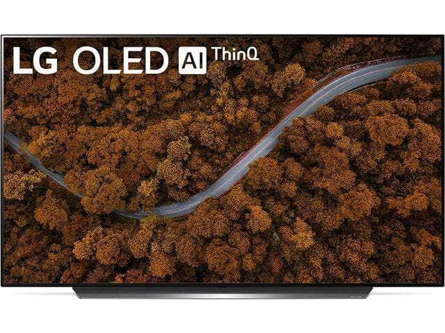 "65"" LG OLED65CXPUA HDR 4K UHD Smart OLED TV (2020 Model)"