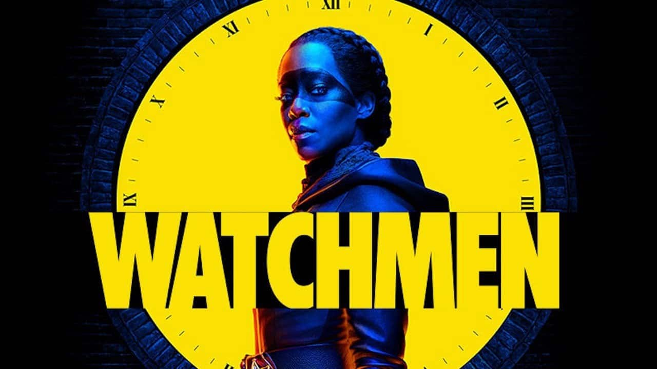 Prime Members: HBO's Watchmen (Digital HD TV Mini Series Show)