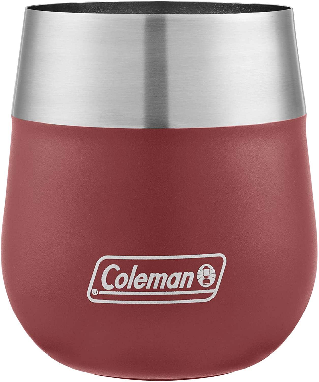 Coleman 13 oz. 不锈钢酒杯