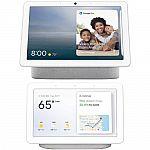 Google Nest Hub Max Smart Display + Nest Home Hub