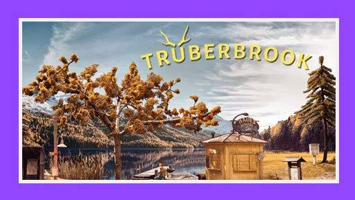 Twitch Prime: Truberbrook (PC Digital Download)