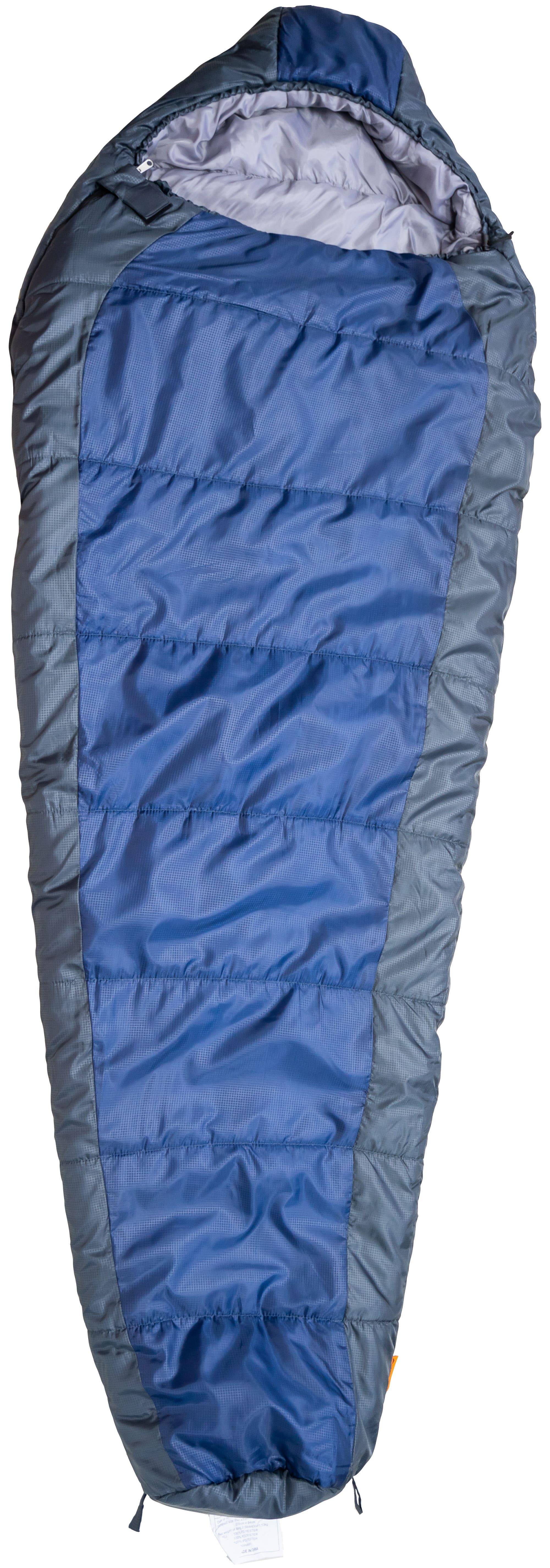 Ozark Trail 30F Synthetic Mummy Sleeping Bag