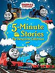 Thomas & Friends 5-Minute Stories: The Sleepytime Collection (Hardcover}