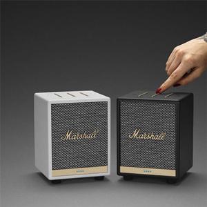 新款!Marshall马歇尔 Uxbridge Voice智能蓝牙语音音箱