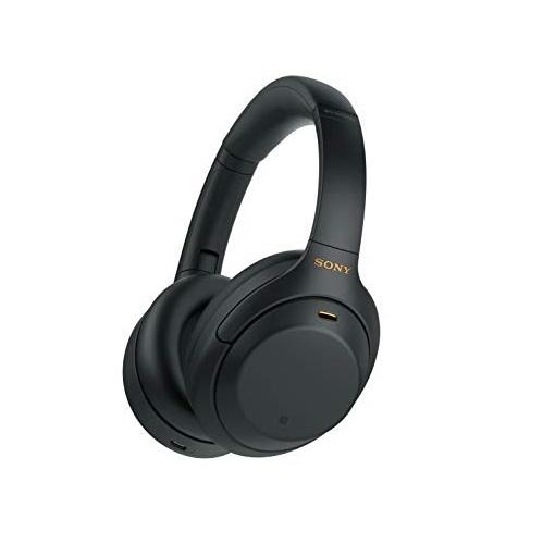 预售!SONY 索尼 WH-1000XM4 蓝牙降噪耳机,现售价