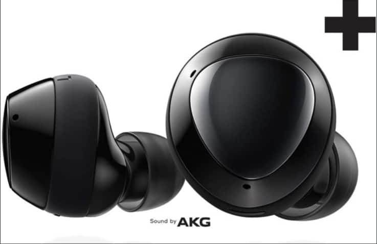 Samsung Galaxy Buds+ True Wireless Earbuds (Various Colors)