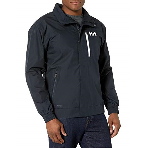Helly Hansen Men's Marine Derry Rain Jacket