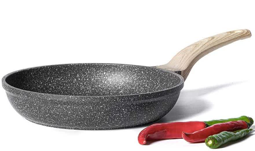 "Carote 8"" Non-stick Frying Pan Skillet"