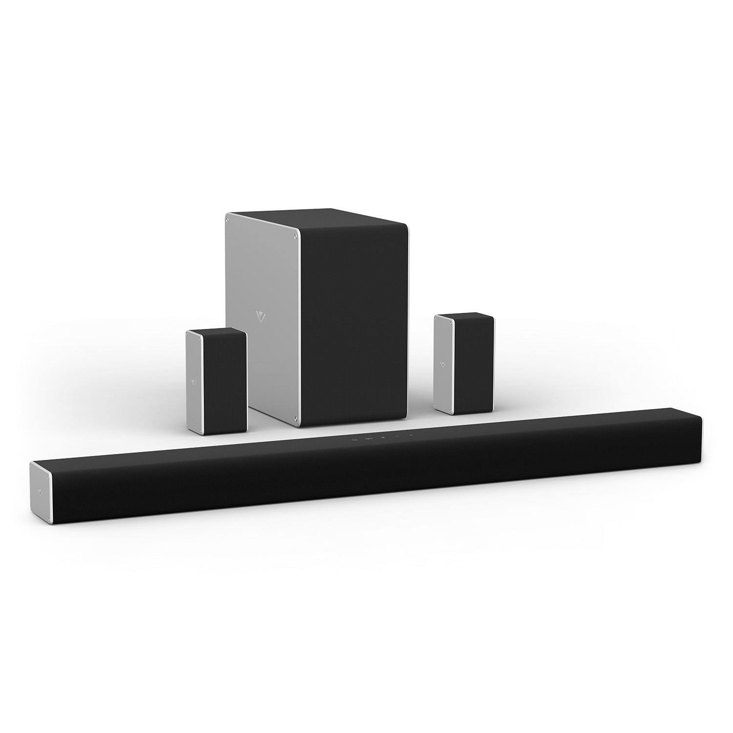 "Sam's Club Members: VIZIO 5.1.2-Chan Soundbar System w/ 6"" Wireless Subwoofer"