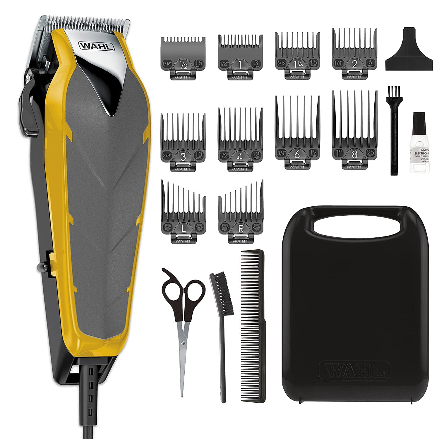 Wahl Fade Cut Haircutting Kit