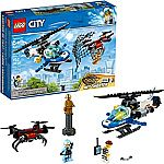 LEGO® Sky Police Drone Chase 60207