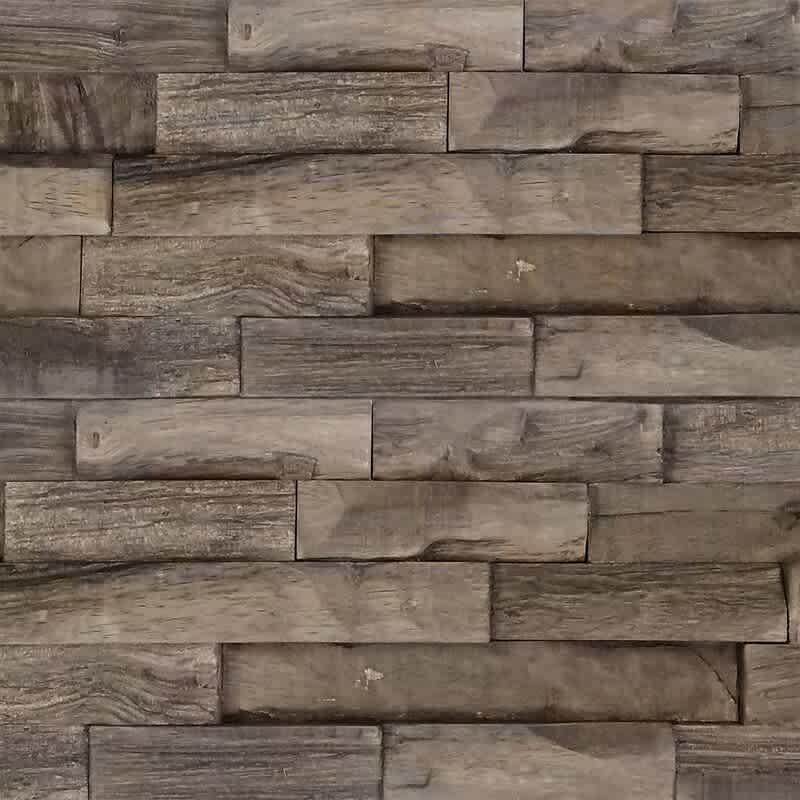 Aja Solid Wood Wall Paneling