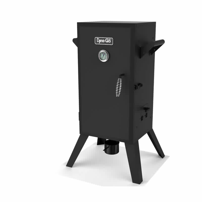Dyna Glo Analog Electric Smoker