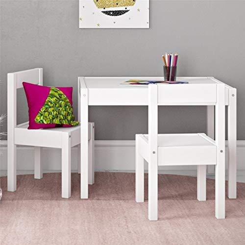 Baby Relax 儿童桌+2把座椅
