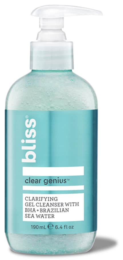 Bliss coupon
