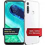 Moto G Fast (2020) 32GB Smartphone (Global Unlocked)