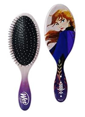 Disney Frozen 2 Collection Wet Brush Original Detangler Hair Brush (various)