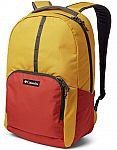 Columbia Mazama 25L Backpack (Gold/Red)