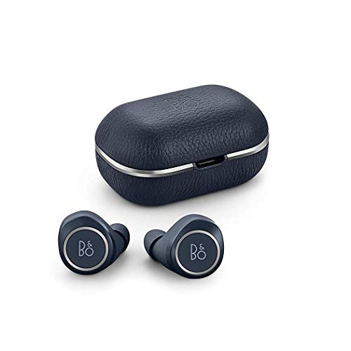 Bang & Olufsen Beoplay E8 2.0 True Wireless Earphones Qi Charging, Indigo Blue - 1646103