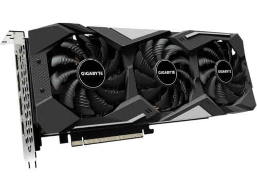 Gigabyte Radeon RX 5700 XT Gaming OC 8GB Graphics Card