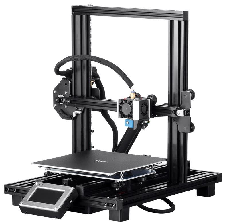 Monoprice MP10 Mini 3D Printer