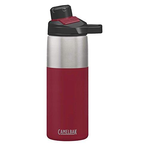 史低价!Camelbak 驼峰 不锈钢 双层保温便携运动水壶,20 oz
