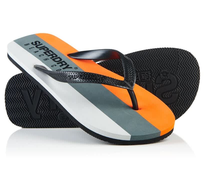 Superdry Men's Sleek Flip Flops
