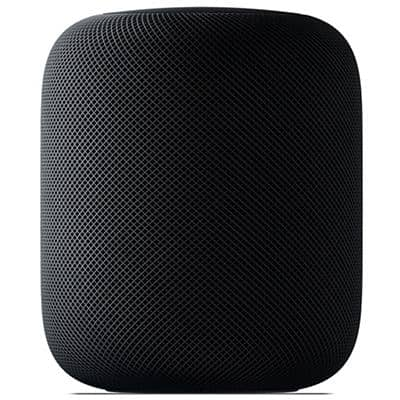 Apple HomePod Smart Speaker (Space Gray or White)