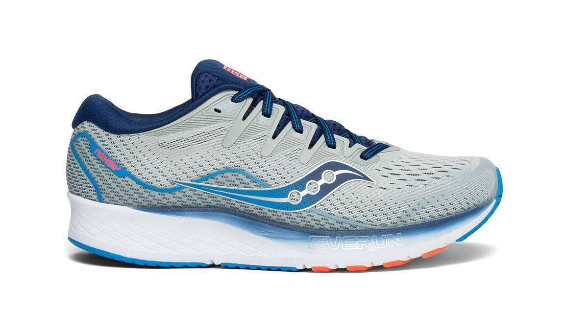 Saucony Men's or Women's Ride ISO 2 Running Shoes (Select Colors)