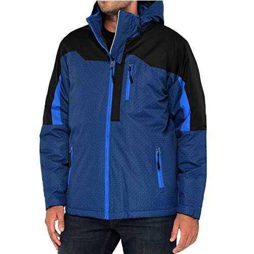 Arctix mens Men's Tamarack Insulated Jacket