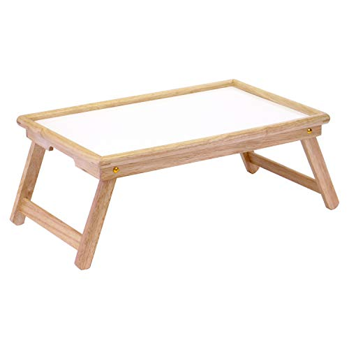 Winsome Wood赖床必备懒人小木