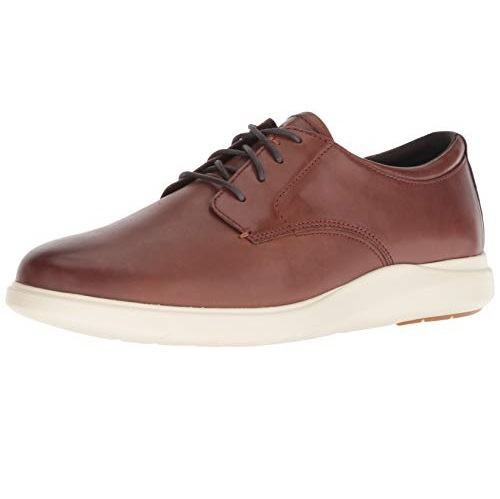 Cole Haan Men's Grand Plus Essex Wedge Oxford