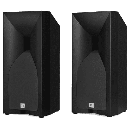 Refurb JBL Studio 530 Powered Bookshelf Speaker Pair