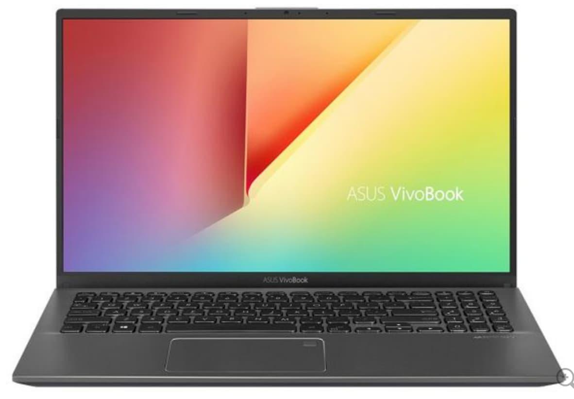 """Asus VivoBook 15 2nd-Gen. Ryzen 5 15.6"""" Laptop w/ 512GB SSD"""