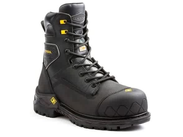 Kodiak and Terra Men's Sneakers and Boots