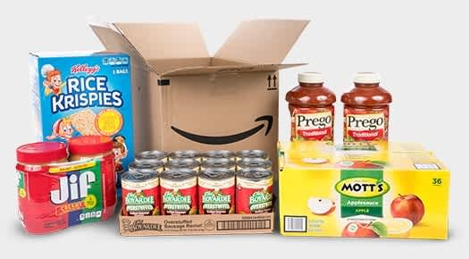 Amazon SNAP EBT Discounts