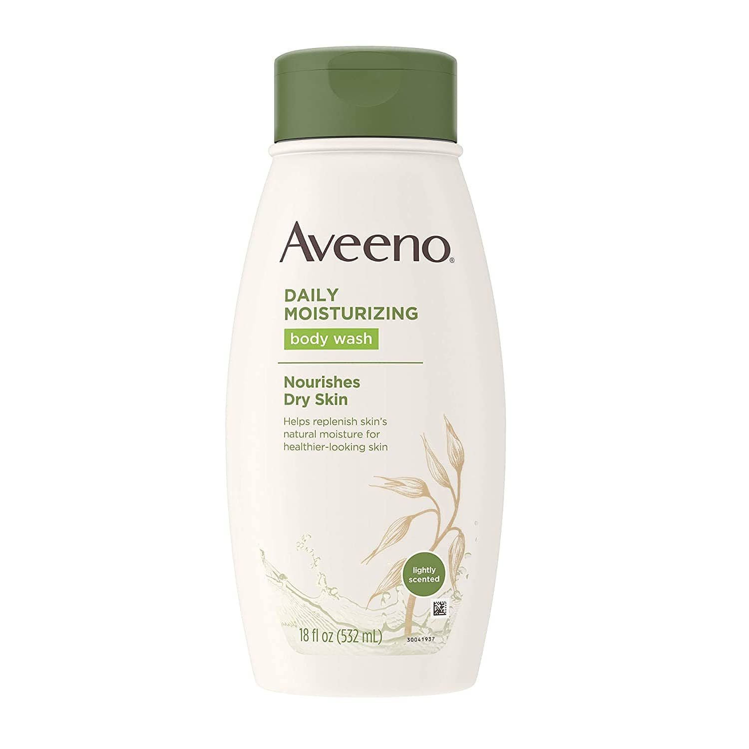 18-Oz Aveeno Daily Moisturizing Body Wash for Dry Skin