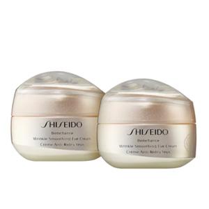 Shiseido资生堂盼丽风姿抗皱小雷达眼霜*2套组(价值$140)