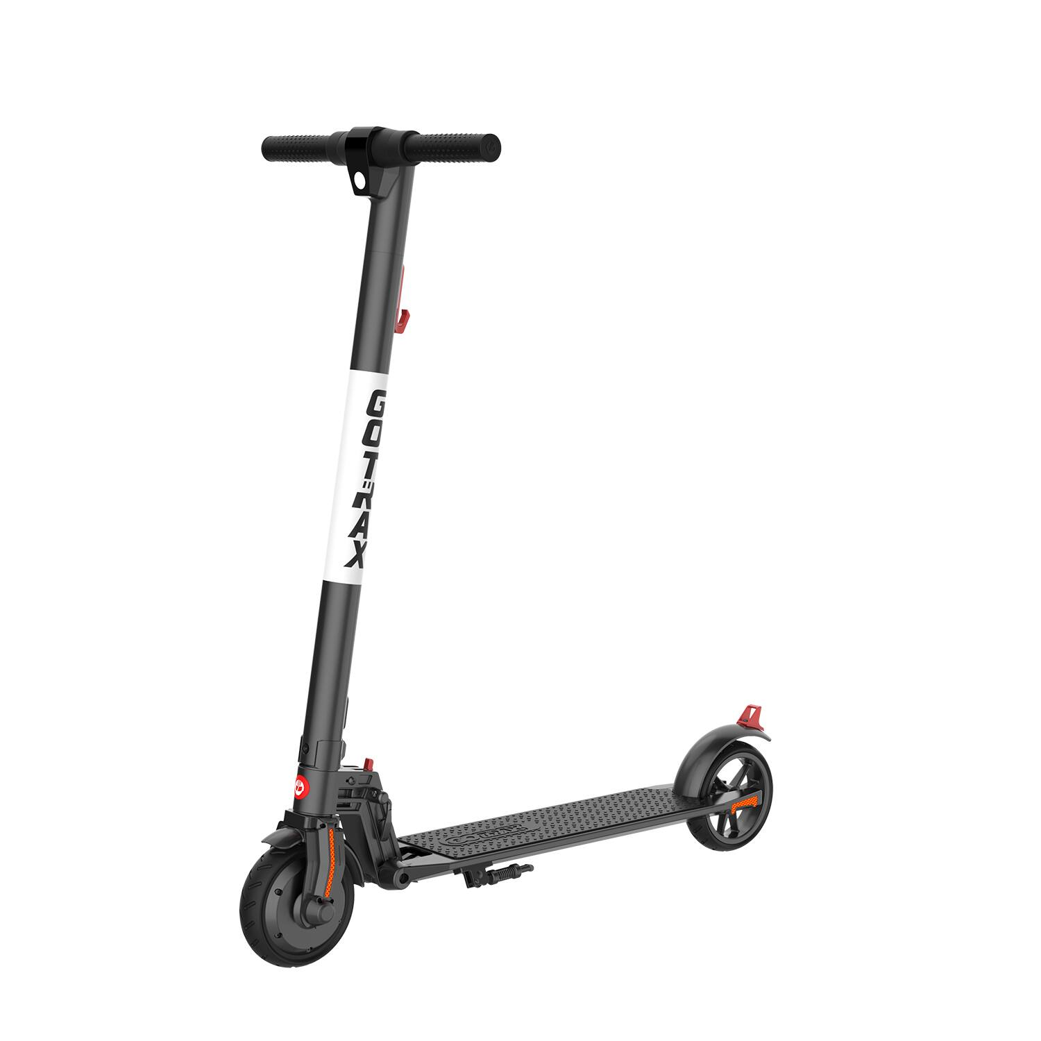 "GOTRAX G2 Commuting Electric Scooter w/ 6.5"" Tires (Black)"