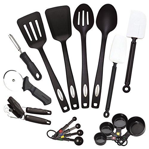 Farberware 经典17件套厨房工具