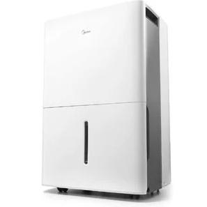 金盒特价!Midea 美的除湿机、便携式空调一日特卖 低至6.2折!