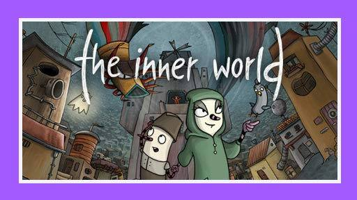 Prime Gaming: The Inner World (PC Digital Download)