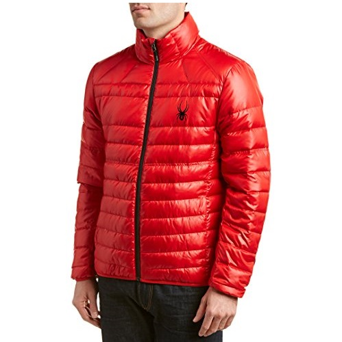 Spyder Men's Prymo Down Jacket