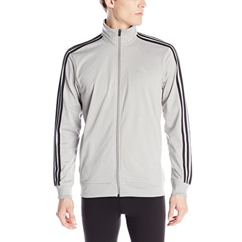adidas mens Essential Tricot Jacket