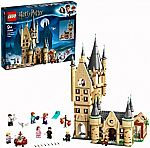 LEGO Harry Potter: Astronomy Tower (75969) + Hedwig (75979) Building Sets
